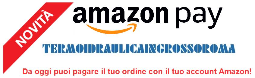 brl srl termoidraulica ingrosso roma amazon pay payment